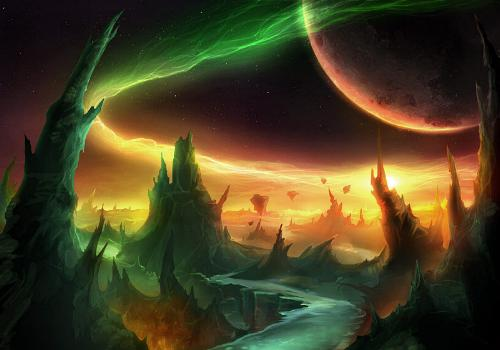 Demilich's CRPG Anthology - Warcraft