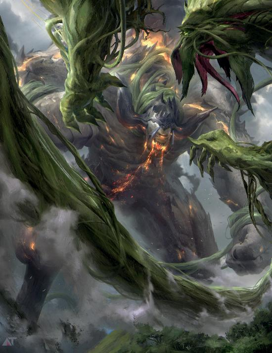 Противостояние Гронда с Батааном